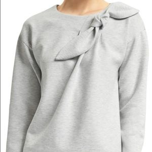 Banana Republic Bow Sweater